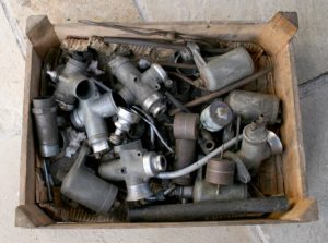 Amal_276 series carburettors for sale