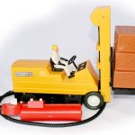 Palitoy Fork Lift Truck