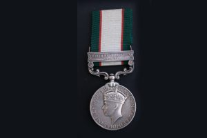 India General Service Medal Spa Cottage Collectables