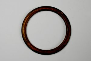 Exhaust copper sealing ring