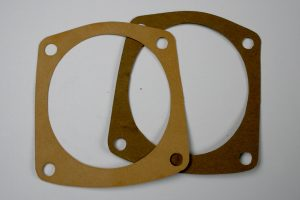 Norton OHC bevel cover gaskets